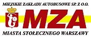MZA sp.z o.o. w Warszawie